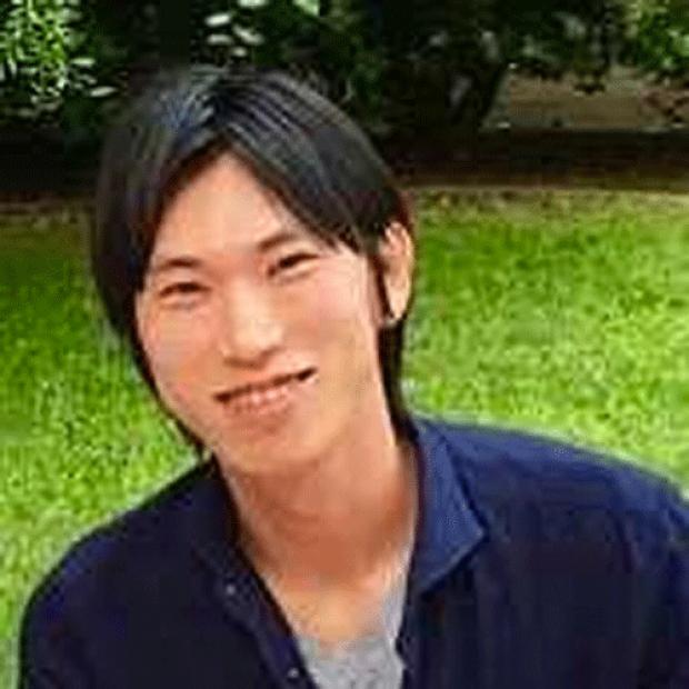 Takeshi Nishi
