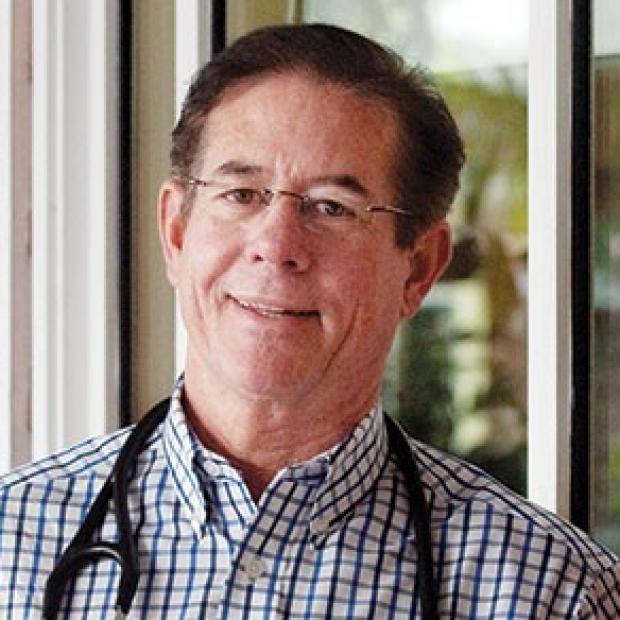 Peter J. Fitzgerald, MD, PhD