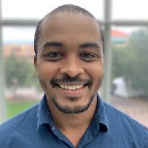 Adam Bush, PhD