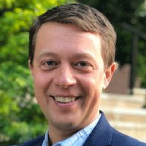 Erik Ingelsson, MD, PhD