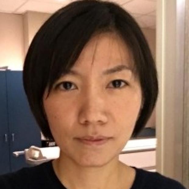 Yuko Tada, MD, PhD