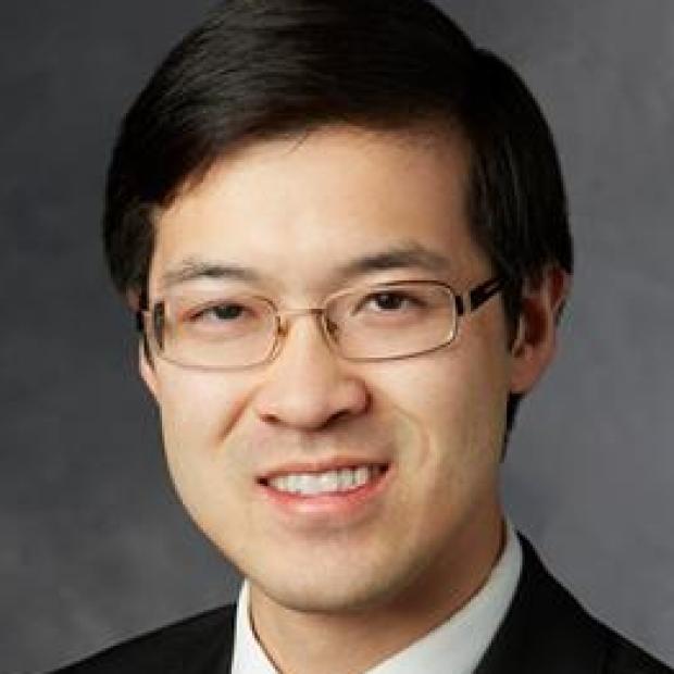 Hanjay Wang, MD