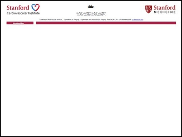 CVI poster template 1