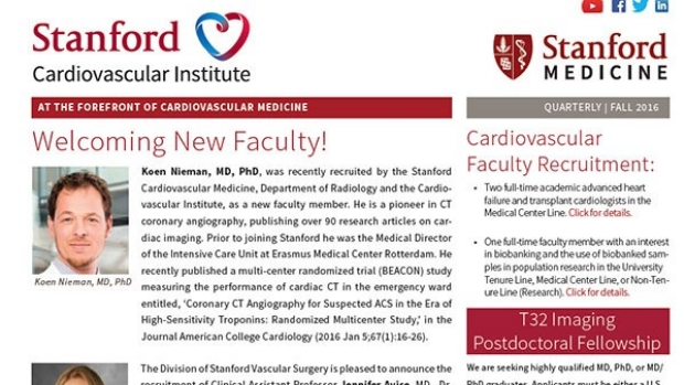 CVI Quarterly front page