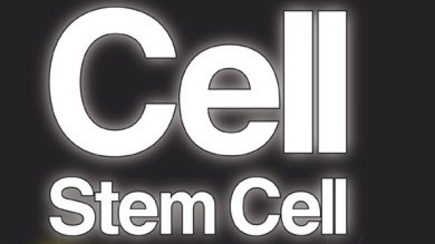 Cell Stem Cell logo