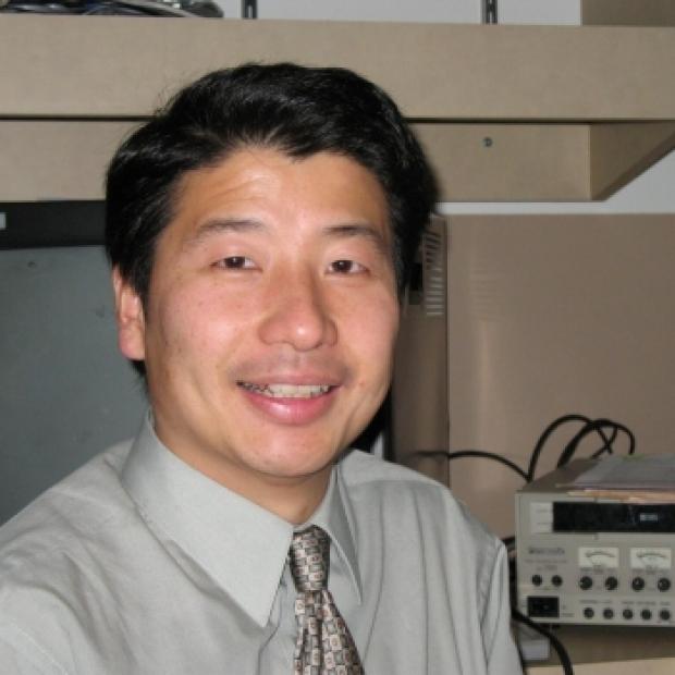 Dr. Sean M. Wu