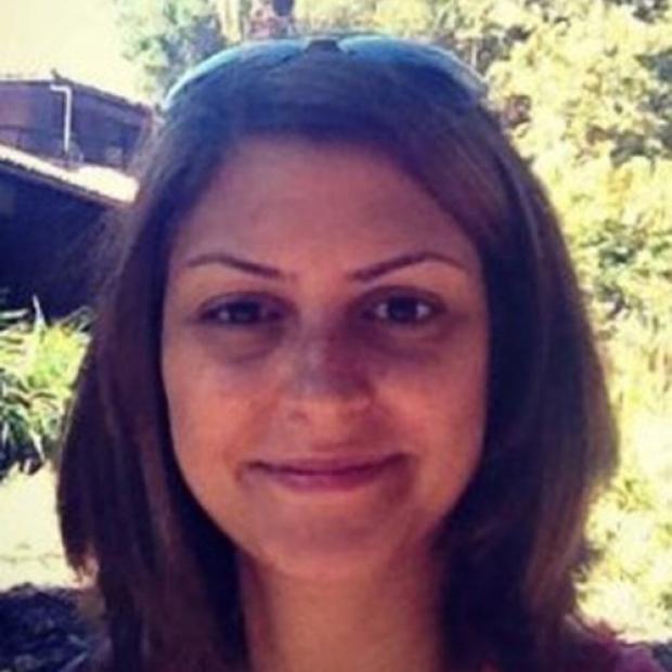 Ayşe Ökesli, PhD