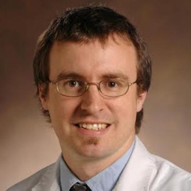 Matthew Whitlock, MD