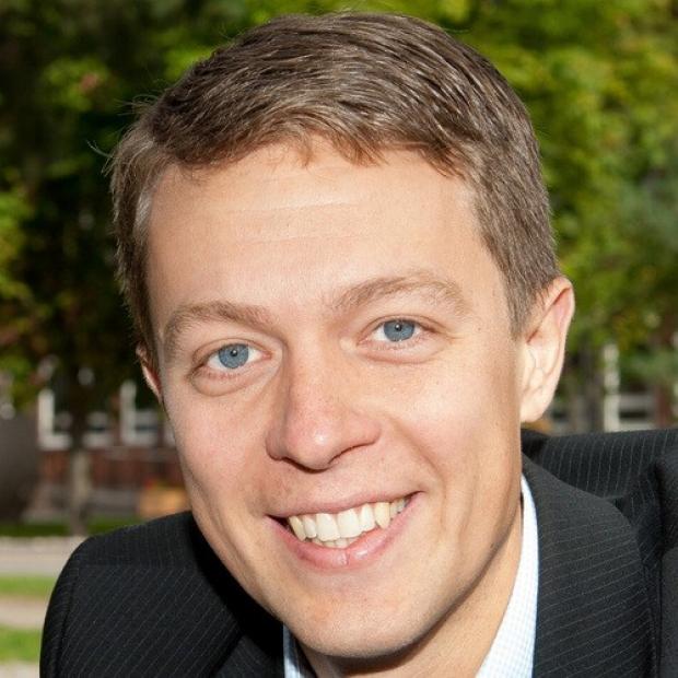 Erik Ingelsson, PhD
