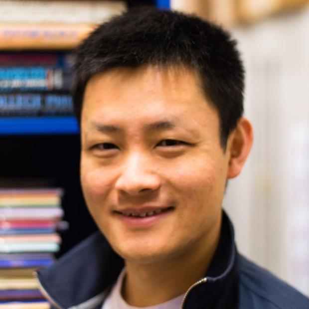 Joe Zhang
