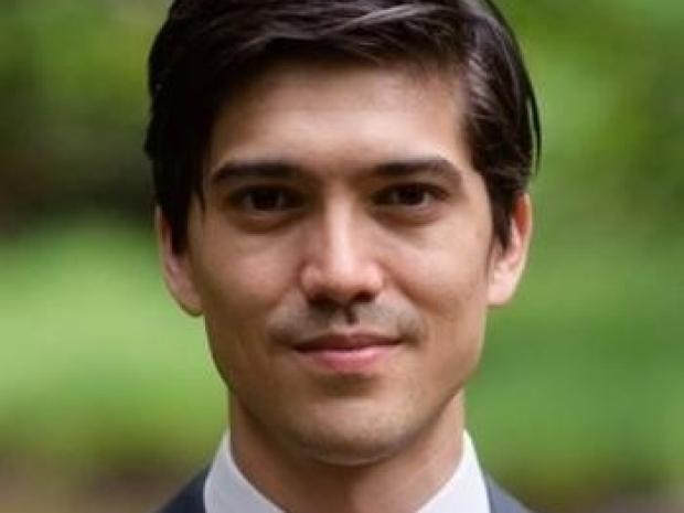 headshot of Jesse Engreitz