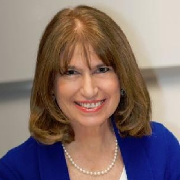 headshot of Marlene Rabinovitch