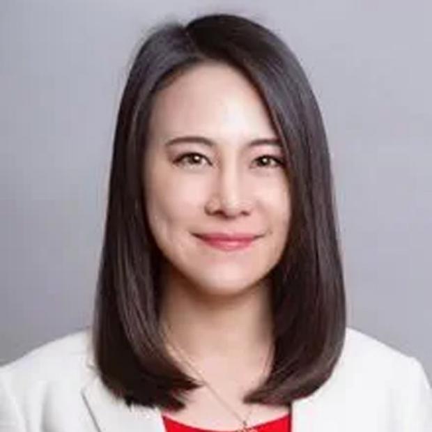 headshot of Mingxia Gu