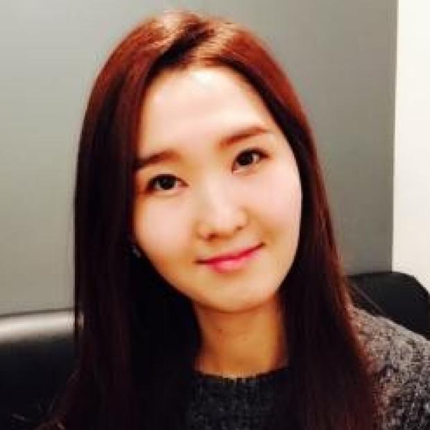 headshot of Ji-Hye Jung