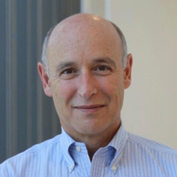 smiling headshot of Mark Mercola