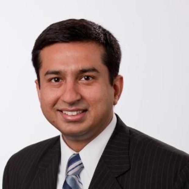 smiling headshot of Dr. Nazish Sayed