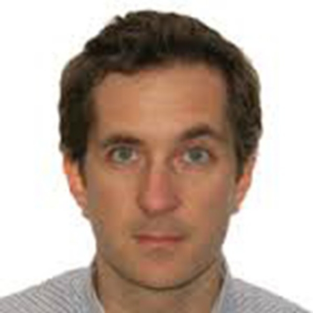 headshot of Dr. Angelos Oikonomopoulos