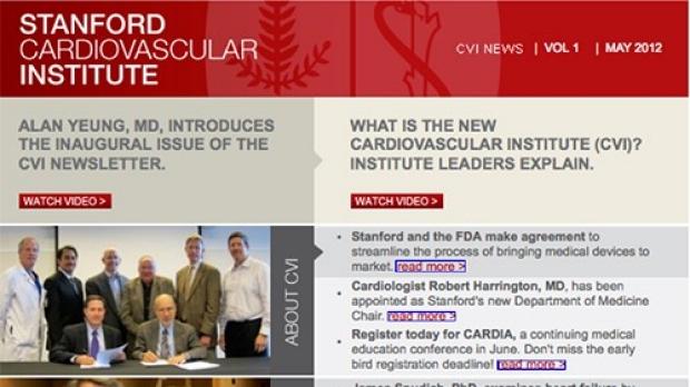 CVI Newsletter