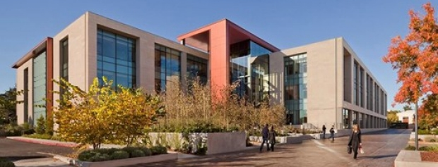 Stanford Lorry Lokey Stem Cell Research Building