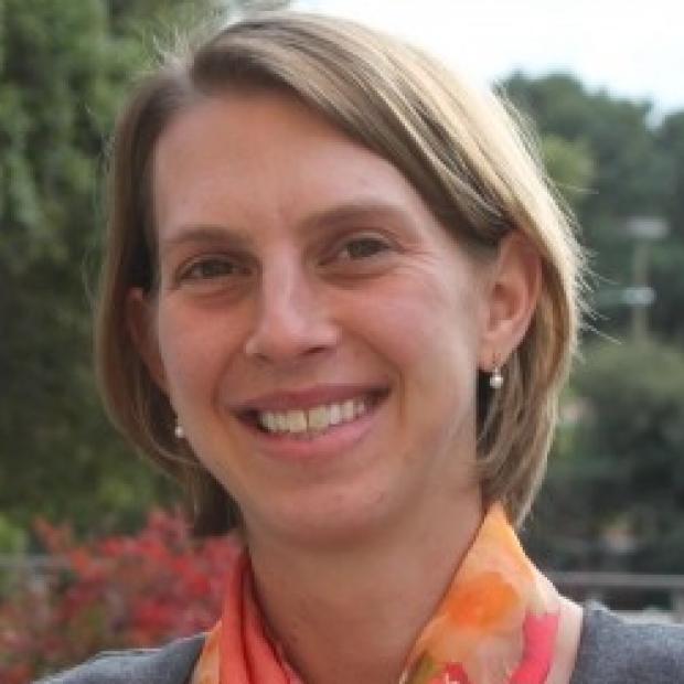 smiling headshot of Crystal Botham