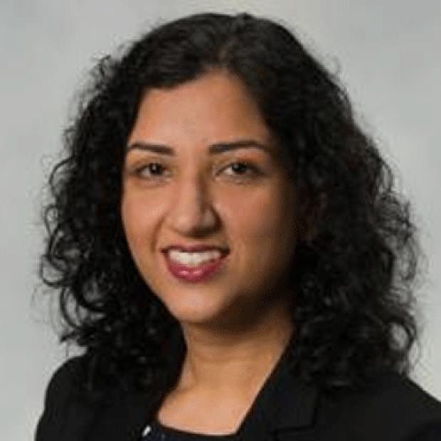 headshot of Shipra Arya