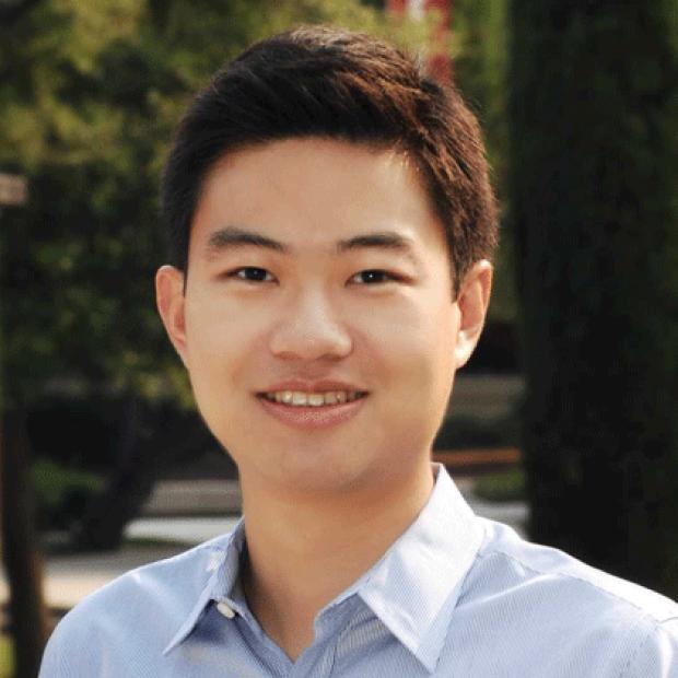 David Paik, PhD