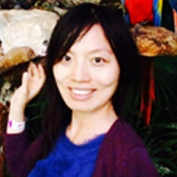 Pei Han, PhD