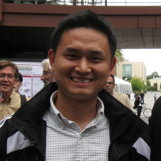 Mingtao Zhao, PhD