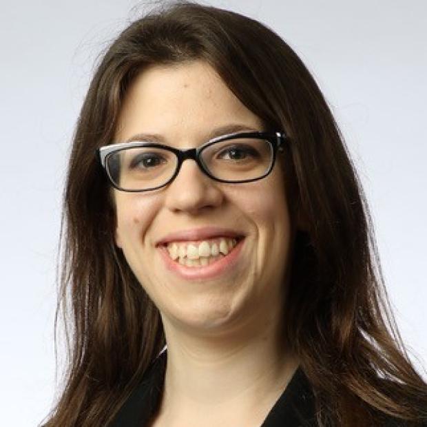 Myriam Amsallem, MD
