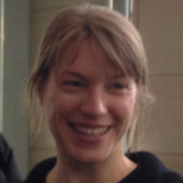 Antje Ebert, PhD