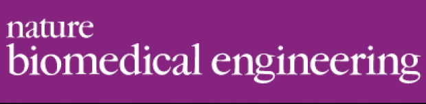 Our News & Views is published in Nature Biomedical Engineering!