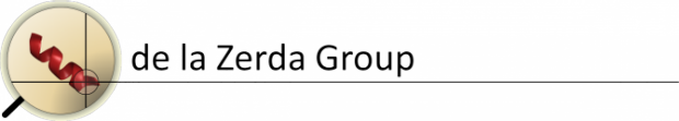 de la Zerda Group logo