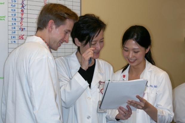 Subspecialties | Dermatology | Stanford Medicine