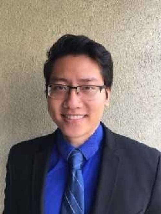 Chi Wai Wong, BS, Assistant Clinical Research Coordinator