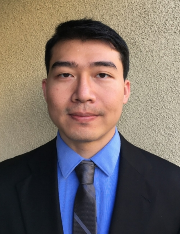 Myo Wong, BA, Assistant Clincial Research Coordinator