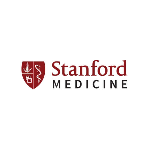 Stanford Medical Logo