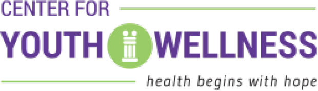 Center for Youth Wellness logo