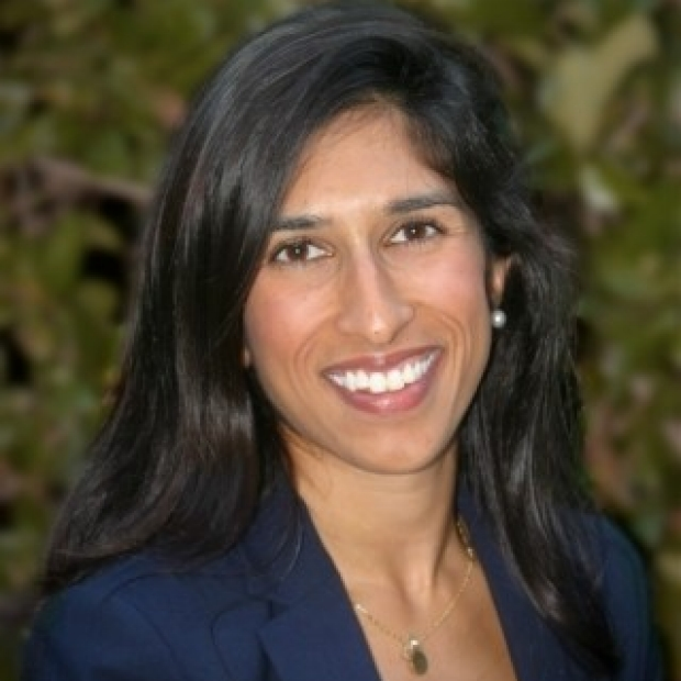Stanford General Surgery Resident Dr. Charlotte Rajasingh