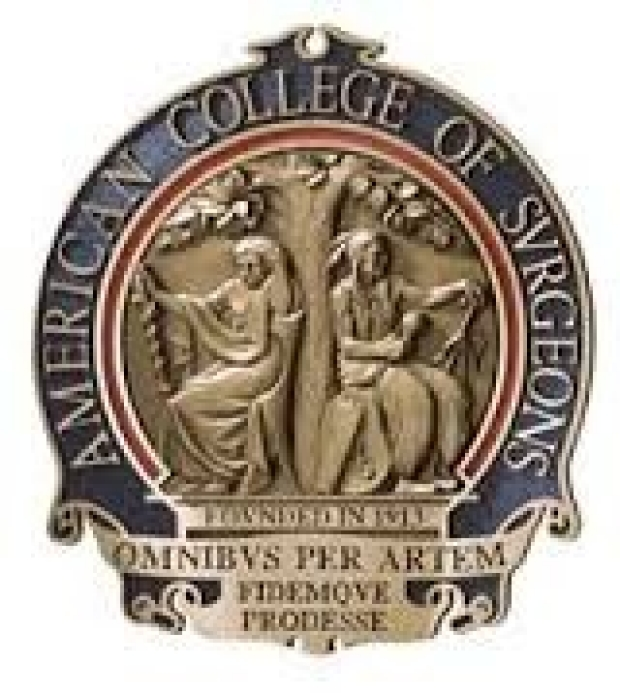 American College of Surgeons (ACS) Seal