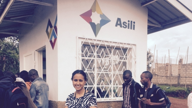 Asili Evaluation Launch in DRC
