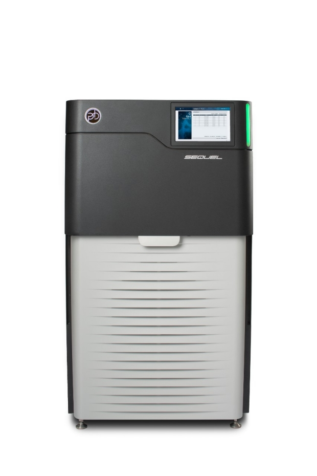 PacBio Sequel