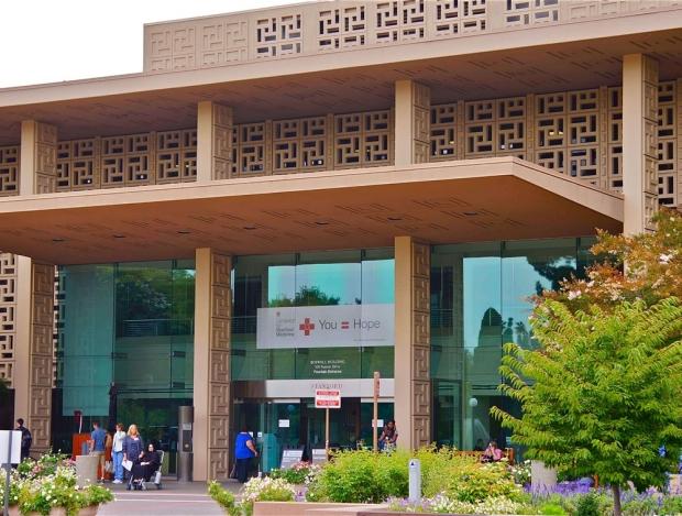 Stanford Hospital 300 Pasteur