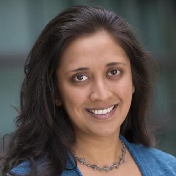 Dr. Ami Bhatt