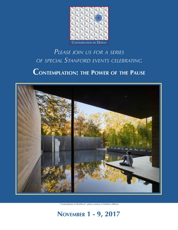 Contemplation by Design catalog