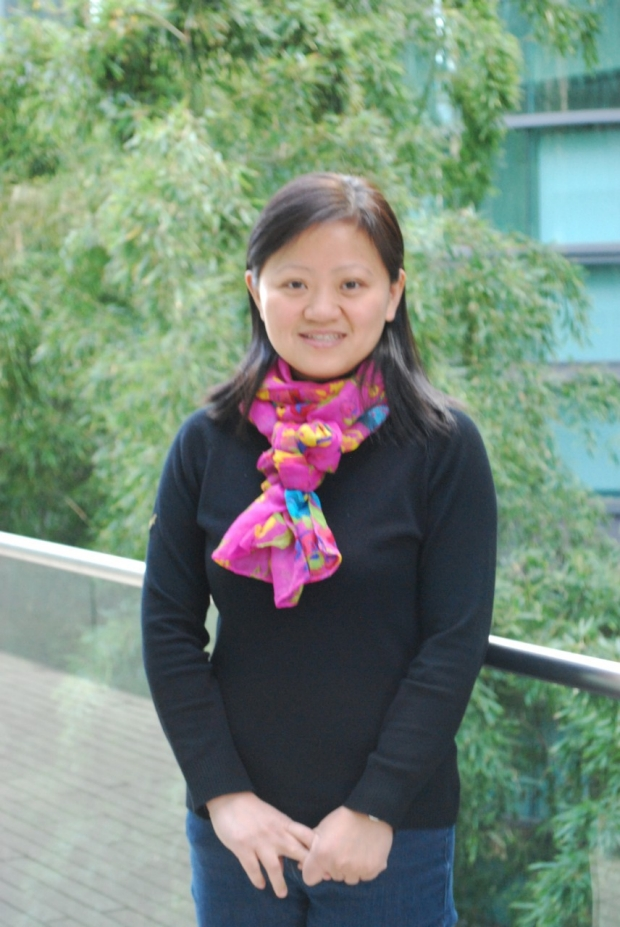 Hui Zhu, PhD (Staff scientist)