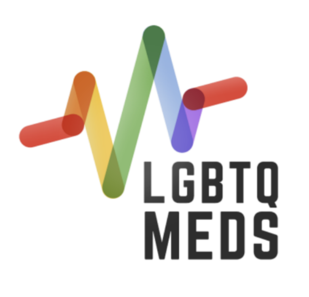 LGBTQ Meds icon