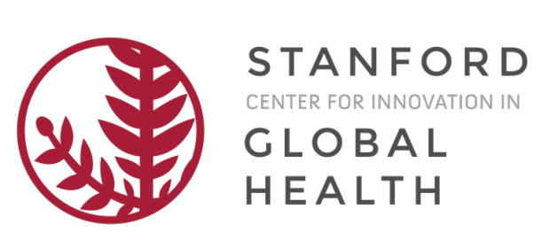 center for nnovation in global health logo