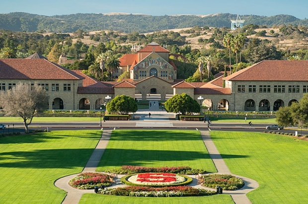 Stanford university student resources