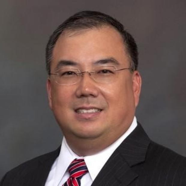 Photo of Frederick Chin
