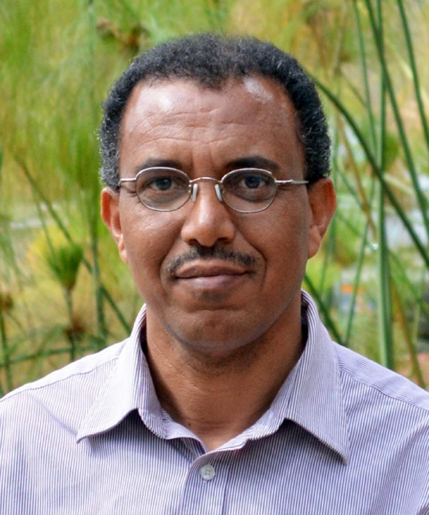 Photo of Frezghi Habte